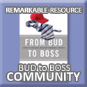 Bud to Boss Community Remarkable Resource